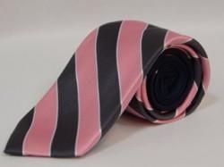 Pink ties