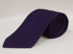 Get purple ties!
