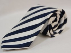 Great stripe ties