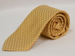 Get yellow ties