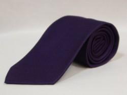 Get purple ties!