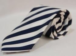 Great stripe ties