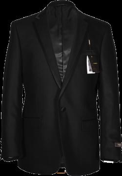 Men's Black Vitarelli Tuxedo